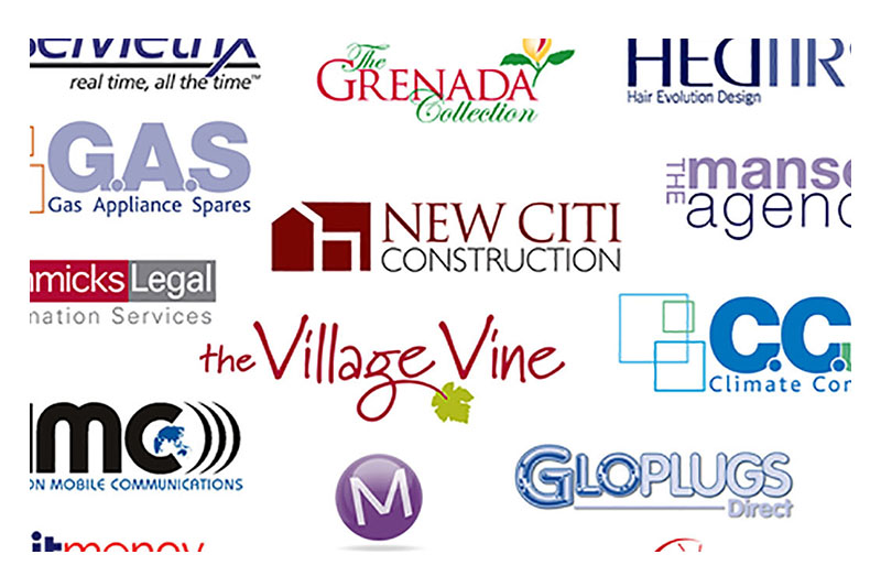 Brands & Logos