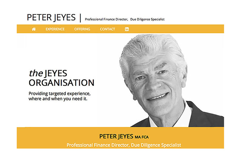Jeyes Organisation